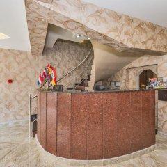 Maral Hotel Istanbul интерьер отеля фото 2