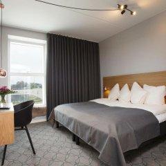 Aalborg Airport Hotel комната для гостей фото 4
