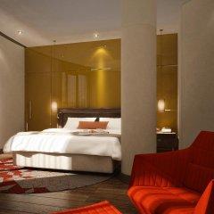 Гостиница Долина +960 4* Люкс с двуспальной кроватью