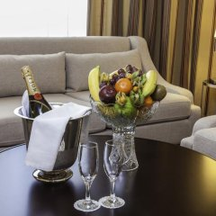 Гостиница Ramada Plaza Astana Hotel Казахстан, Нур-Султан - 3 отзыва об отеле, цены и фото номеров - забронировать гостиницу Ramada Plaza Astana Hotel онлайн в номере