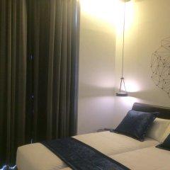 Hotel El Siglo 3* Стандартный номер с различными типами кроватей