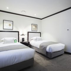 The Grand Hotel Myeongdong 3* Стандартный номер с различными типами кроватей