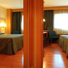 Hotel City Express Santander Parayas комната для гостей фото 2