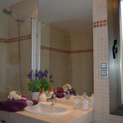 Отель Villa Experience ванная фото 2