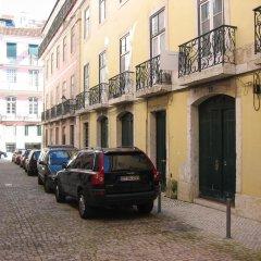 Отель Portugal Exclusive Homes - Apostolos парковка
