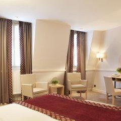 Hotel Floride Etoile 3* Стандартный номер с двуспальной кроватью фото 2