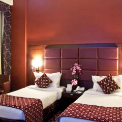 Ramee Rose Hotel 4* Стандартный номер с различными типами кроватей фото 19