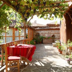 Отель Iv Guest House Болгария, Сливен - отзывы, цены и фото номеров - забронировать отель Iv Guest House онлайн фото 6