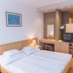 Hunguest Hotel Panorama 3* Улучшенный номер с различными типами кроватей фото 2