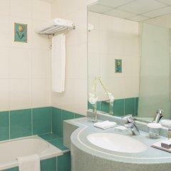 Coral Dubai Deira Hotel 4* Номер Делюкс с разными типами кроватей фото 3