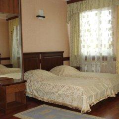 Гостиница Мираж 3* Стандартный номер с двуспальной кроватью фото 6