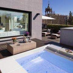 Отель ABaC Restaurant & Hotel Испания, Барселона - отзывы, цены и фото номеров - забронировать отель ABaC Restaurant & Hotel онлайн спа фото 2