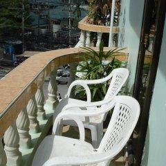 Lamai Hotel 3* Стандартный номер с 2 отдельными кроватями фото 6