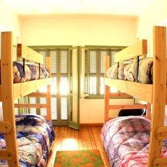 Lima Sol House - Hostel Кровать в женском общем номере с двухъярусной кроватью