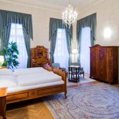 Chateau Hotel Liblice 4* Номер Делюкс фото 5
