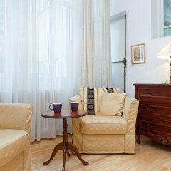 Апартаменты Apartment Belgrade Center-Resavska Апартаменты с различными типами кроватей фото 31