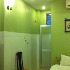 Viet Fun Hotel Ханой удобства в номере