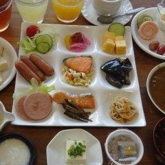 Okasan Hotel Огаки питание