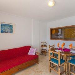 Отель Apartamento Frentemar комната для гостей фото 2