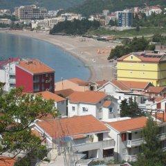Отель Guesthouse Morris Rafailovici пляж
