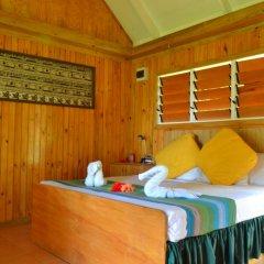 Отель Daku Resort Savusavu комната для гостей фото 5