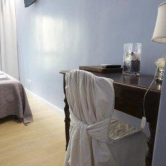 Отель Rhome Hosting 3* Улучшенный номер с различными типами кроватей фото 4