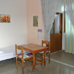 Отель Villa Oden Албания, Ксамил - отзывы, цены и фото номеров - забронировать отель Villa Oden онлайн комната для гостей фото 5