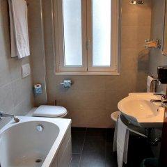 Ritter Hotel 3* Стандартный номер с различными типами кроватей фото 3