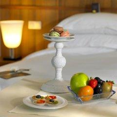 Отель Sofitel Grand Sopot 5* Стандартный номер с различными типами кроватей фото 4