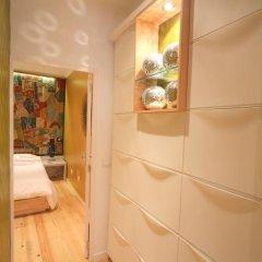 Отель Chiado, Chic & Calm ванная