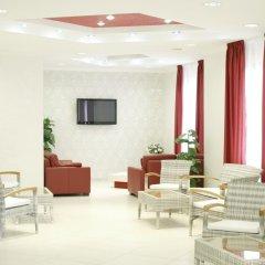 Hotel Le Lune Гаттео-а-Маре интерьер отеля фото 3