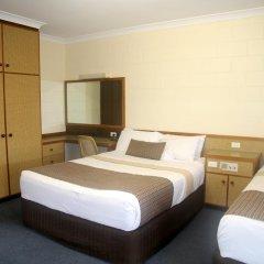 Cannonvale Reef Gateway Hotel 3* Студия с различными типами кроватей фото 15