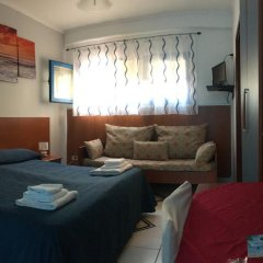 Отель Baia di Naxos 3* Студия фото 15