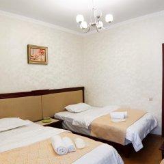 Гостевой дом Dasn Hall 4* Стандартный номер с 2 отдельными кроватями фото 2