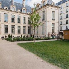 Отель Marais Family Appartment Париж фото 5