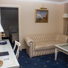 Гостиница Royal Falke Resort & SPA 4* Люкс с двуспальной кроватью фото 4