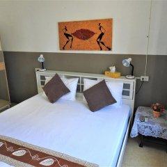 Отель Allstar Guesthouse 2* Стандартный номер разные типы кроватей фото 7