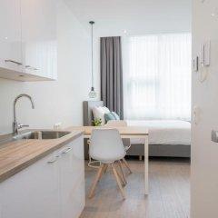 Отель Hotel2stay 3* Студия с различными типами кроватей фото 10