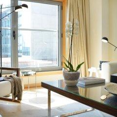 Отель Panoramic Living интерьер отеля фото 2