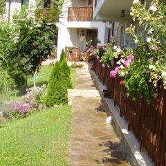 Отель DELFIN Apart Complex Болгария, Свети Влас - отзывы, цены и фото номеров - забронировать отель DELFIN Apart Complex онлайн фото 7