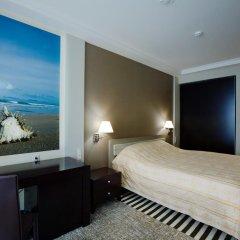 Гостиница Avangard Health Resort 4* Стандартный номер с двуспальной кроватью фото 9