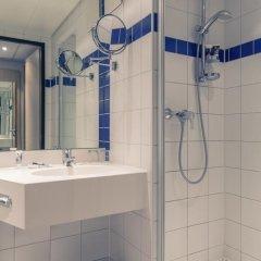 Mercure Hotel Stuttgart City Center 4* Стандартный номер с различными типами кроватей фото 4