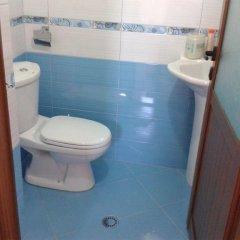 Отель Guest House Alvaro Берат ванная