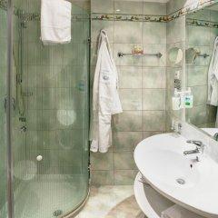 Adria Hotel Prague 5* Стандартный номер фото 36