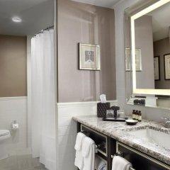 The Madison Washington DC, A Hilton Hotel 4* Улучшенный номер с различными типами кроватей фото 2