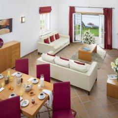 Отель The Village Praia d'El Rey Golf & Beach Resort 4* Апартаменты разные типы кроватей фото 6
