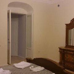 Отель Rustaveli 36 2* Улучшенные апартаменты с различными типами кроватей фото 6