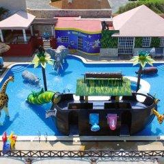 Отель Royal Solaris Cancun - Все включено Мексика, Канкун - 8 отзывов об отеле, цены и фото номеров - забронировать отель Royal Solaris Cancun - Все включено онлайн бассейн фото 12