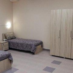 Гостиница Алпемо Кровать в общем номере с двухъярусной кроватью фото 19