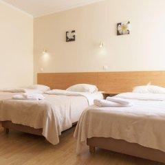 Отель Knights Court Guest House 3* Номер с различными типами кроватей (общая ванная комната) фото 4